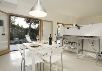Casa Vacanze Villa Grotta Mazzamuto House
